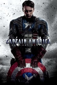 Streaming sources for Captain America The First Avenger