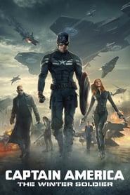 Streaming sources for Captain America The Winter Soldier