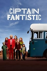Streaming sources for Captain Fantastic