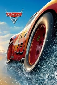 Streaming sources for Cars 3