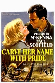 Streaming sources for Carve Her Name with Pride