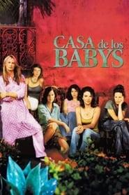 Streaming sources for Casa de los Babys