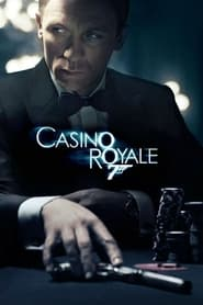 Streaming sources for Casino Royale