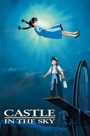 Streaming sources for Castle in the Sky