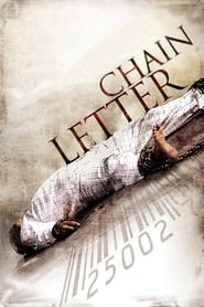 Streaming sources for Chain Letter