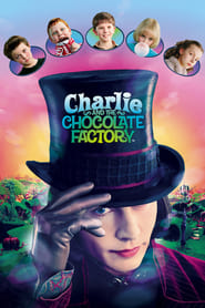 Streaming sources for Charlie and the Chocolate Factory