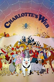 Streaming sources for Charlottes Web