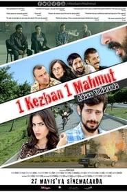 1 Kezban 1 Mahmut Adana Yollarnda Poster