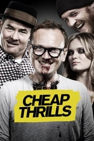 Streaming sources for Cheap Thrills