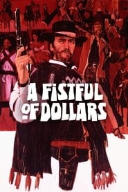 Streaming sources for A Fistful of Dollars