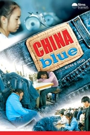 Streaming sources for China Blue