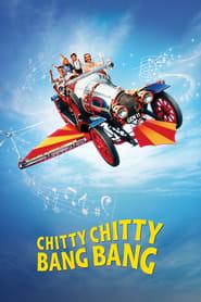 Streaming sources for Chitty Chitty Bang Bang