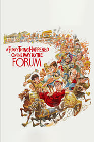 Streaming sources for A Funny Thing Happened on the Way to the Forum