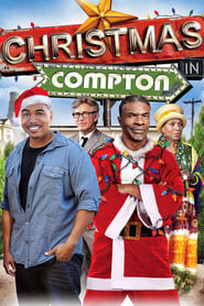Streaming sources for Christmas in Compton