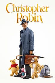 Streaming sources for Christopher Robin
