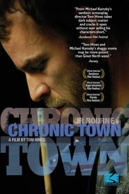Streaming sources for Chronic Town