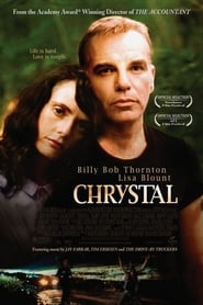 Streaming sources for Chrystal