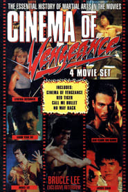 Streaming sources for Cinema of Vengeance
