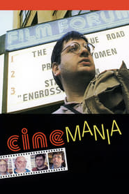 Streaming sources for Cinemania