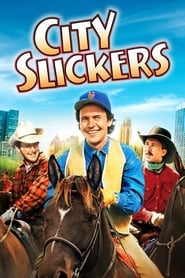 Streaming sources for City Slickers