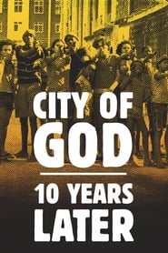Streaming sources for City of God  10 Years Later