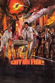 Streaming sources for City on Fire