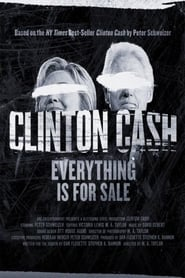 Streaming sources for Clinton Cash