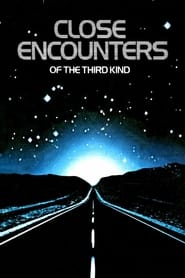 Streaming sources for Close Encounters of the Third Kind