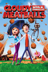 Streaming sources for Cloudy with a Chance of Meatballs