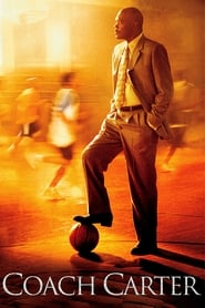 Streaming sources for Coach Carter