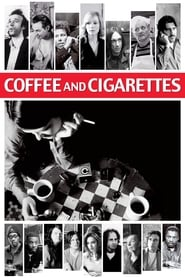 Streaming sources for Coffee and Cigarettes