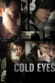 Streaming sources for Cold Eyes