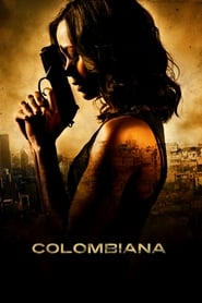Streaming sources for Colombiana