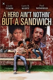 Streaming sources for A Hero Aint Nothin But a Sandwich