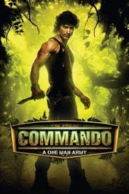 Streaming sources for Commando  A One Man Army