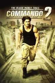 Streaming sources for Commando 2