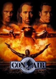 Streaming sources for Con Air