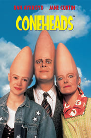 Streaming sources for Coneheads