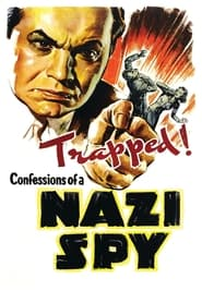 Streaming sources for Confessions of a Nazi Spy