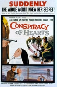 Streaming sources for Conspiracy of Hearts
