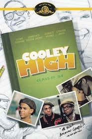 Streaming sources for Cooley High