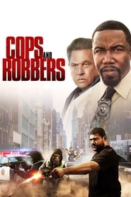 Streaming sources for Cops and Robbers