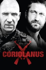 Streaming sources for Coriolanus