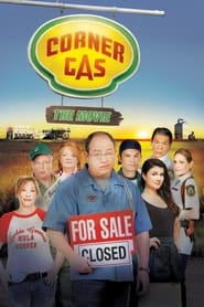 Streaming sources for Corner Gas The Movie
