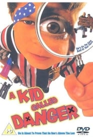 Streaming sources for A Kid Called Danger