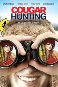 Streaming sources for Cougar Hunting