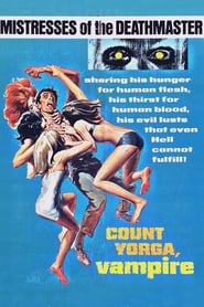 Streaming sources for Count Yorga Vampire