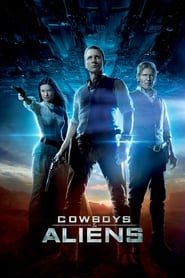 Streaming sources for Cowboys  Aliens