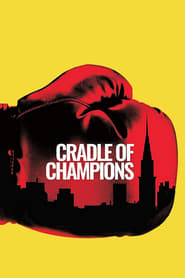 Streaming sources for Cradle of Champions