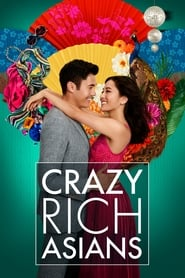 Streaming sources for Crazy Rich Asians